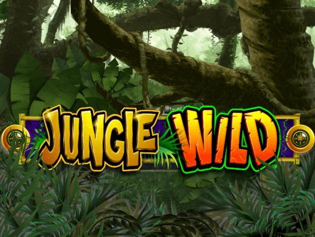 Game Slot Online Jungle
